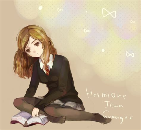 harry potter hermione hermione granger harry potter zerochan anime image board
