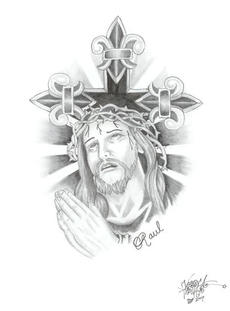 best 25 jesus on cross collection of 25 jesus outline on