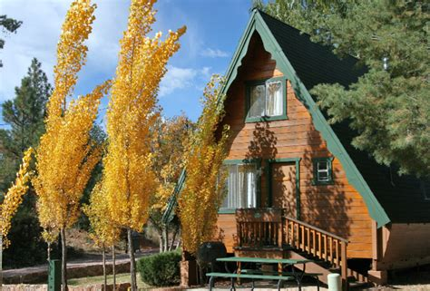 Cabins At Strawberry Hill by Cabins On Strawberry Hill Strawberry Az Resort