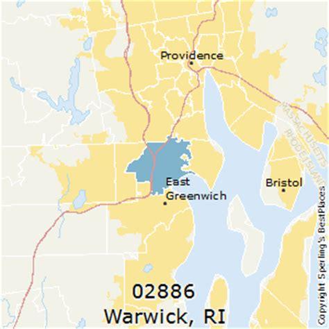 best places to live in warwick (zip 02886), rhode island