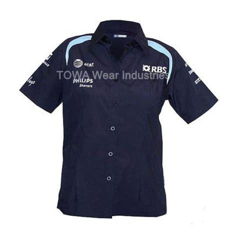 desain baju kaos elegan baju seragam kantor desain elegan nan menawan produksi