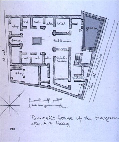 layout of pompeii house layout of pompeii house house best design