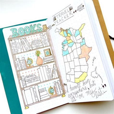 bullet journal book 20 tips on how to make your bullet journal look really