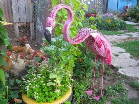 nauhuri recycling ideen garten neuesten design - Ottomane Für Den Garten