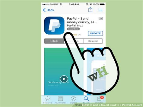 Can I Add Gift Cards To Paypal - where can i get a paypal card infocard co