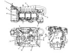 caterpillar 3406e engine wiring diagram get free image
