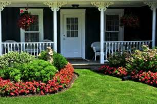 front of house landscaping ideas info lawhon landscape design