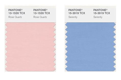 panton color of the year pantone color of the year 2016 serenity and rose quartz blulabel bungalow interior design