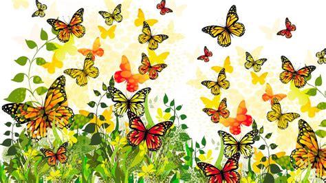 imagenes animadas de mariposas volando mariposas volando im 225 genes y fotos