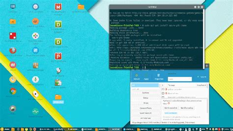 theme google material linux mint 17 3 rosa cinnamon installation review and