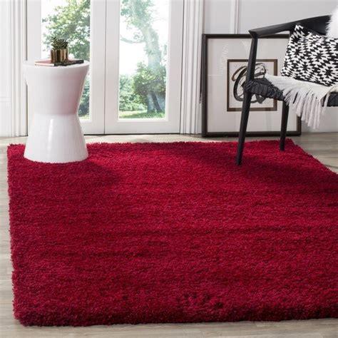 safavieh cozy shag rug safavieh california cozy plush shag rug 4 x 6