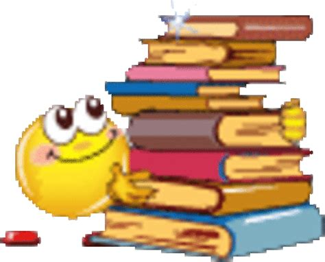 pictures of animated books anime school library images