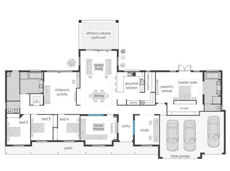 australian homestead floor plans 25 best ideas about australian house plans on pinterest