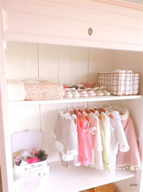 dressing chambre enfant quand une armoire chin 233 e devient un joli dressing joli