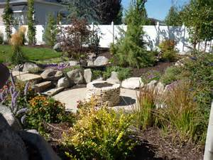 Backyard Landscaping Ideas Utah Utah Backyard Playgrounds Trolines In The Ground Rock