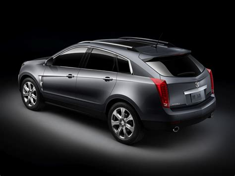 Reviews On The Cadillac Srx Cadillac Srx 2435566
