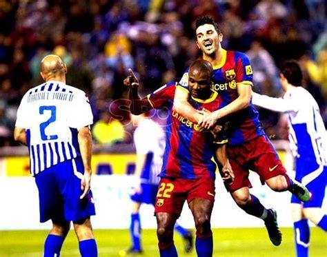 barcelona keluar dari la liga la liga 2010 11 fc barcelona photo 22700767 fanpop