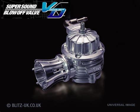 Blitz Wheel 80 engine tuning and performance upgrades blitz vd polished