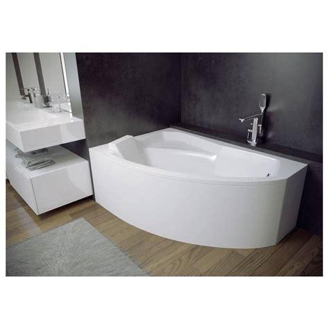 baignoire d angle asymetrique baignoire rima baignoire salle de bain design