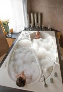 the dreamers bathtub his and hers separate bath tubs dream home pinterest