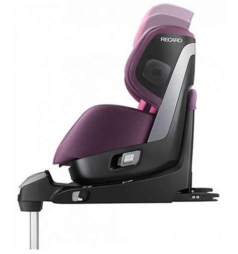 sillas de coche precios silla de coche zero 1 recaro opiniones