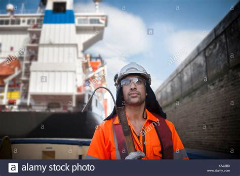 tugboat worker tugboat shipping tug stock photos tugboat shipping tug