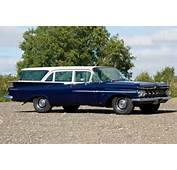1959 Chevrolet Brookwood  Cars &amp Bikes Pinterest