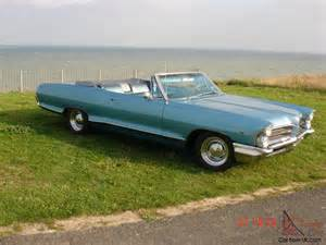 1965 Pontiac Convertible For Sale Pontiac Convertible 1965 Absolutely Stunning