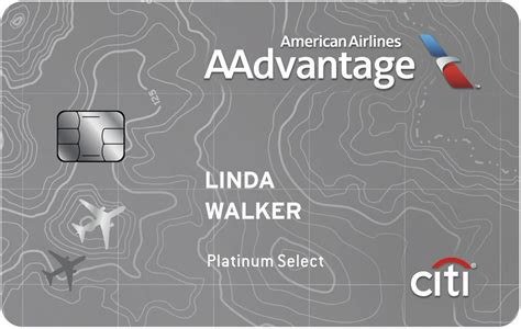 Redeem Aadvantage Miles For Gift Cards - 6 things to know about citi aadvantage platinum select credit card credit panda