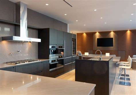 luxury kitchen interior design images home residential interiors kitcheng