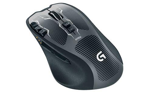 Original Logitech G700s Wireless Gaming Mouse rechargable wireless gaming mouse g700s logitech en sg
