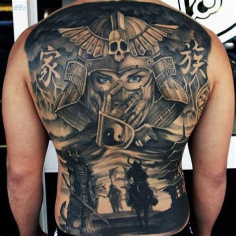 back tattoos for guys the 25 best back tattoos for ideas on