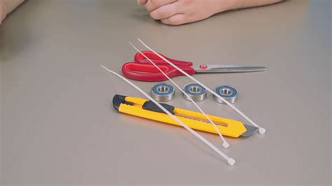 Spinner Dengan Bearing Di Ketiga Sisinya inilah 3 cara mudah bikin fidget spinner sendiri kalo