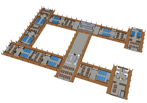 Cluster Home Floor Plans by New Hohidiai International Friends Of Compassion