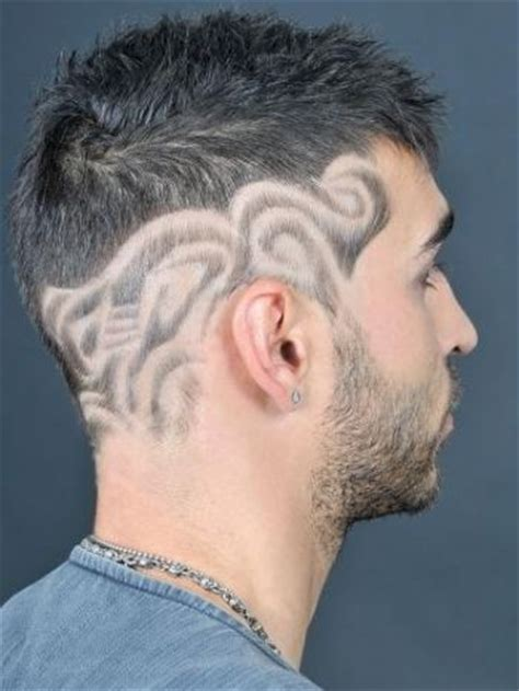 haircut designs in head the 25 best shaved head designs ideas on pinterest hair