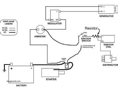farmall h wiring diagram wiring diagram