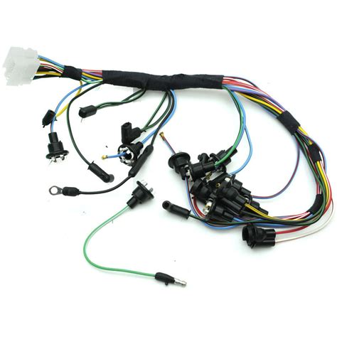transmission control 1964 ford mustang instrument cluster 1967 mustang instrument cluster wiring w tach instrument cluster wiring wiring electrical