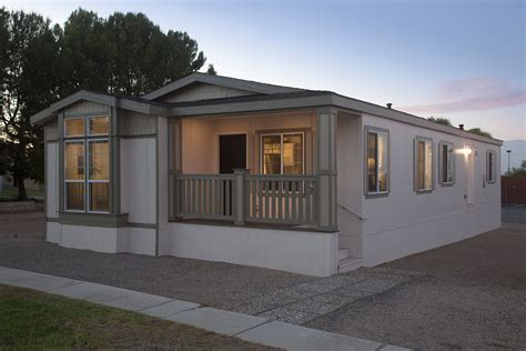 the manufactured home installation process strictly