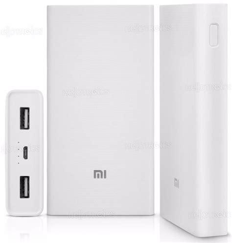 Power Bank Xiaomi Bec Bandung jual xiaomi original powerbank white 20000 mah fast charging harga kualitas