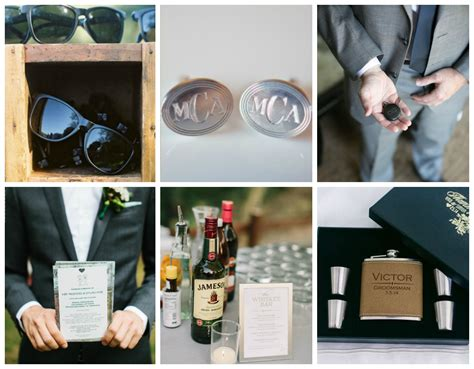 Wedding Gifts For Groom by Wedding Gifts For Your Groom Visions Event Studio