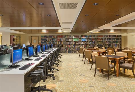 Fordham Mba Admissions by Fordham Quinn School Library At Lincoln Center