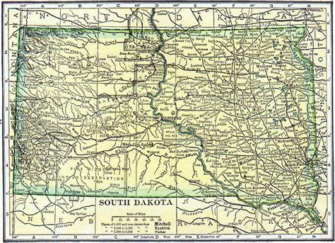 South Dakota Records Free 1910 South Dakota Census Map Access Genealogy