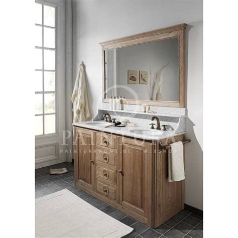 meubles salle de bains de style cagne vente en ligne