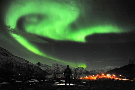 northern lights near me borealis images northern lights tromsoe summer