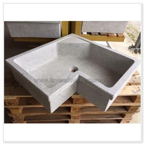 lavelli angolo lavello da esterno angolare 61014635 lavandini da