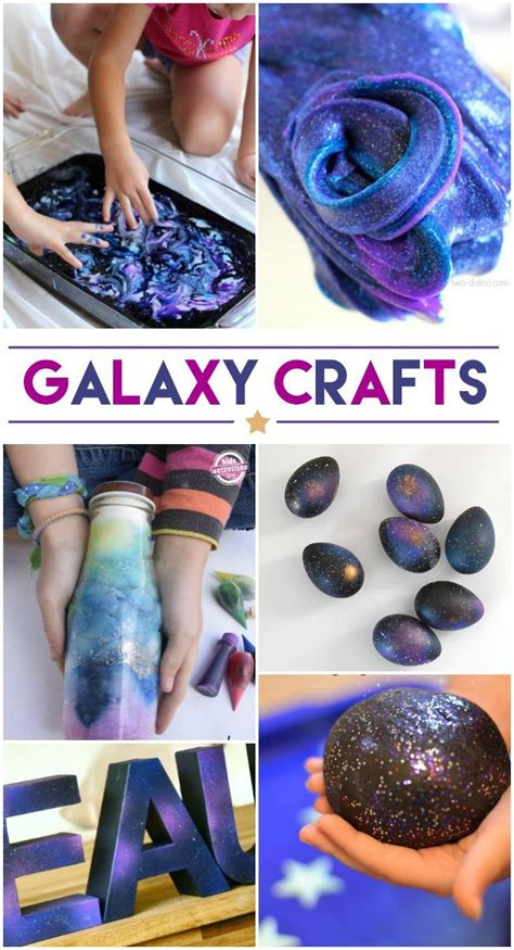 crafts cool 16 cool galaxy crafts learning other galaxy crafts