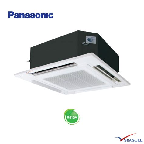 Hp Panasonic Malaysia panasonic 4 way ceiling cassette non inverter 4 5hp r410a seagull my aircon supplier malaysia