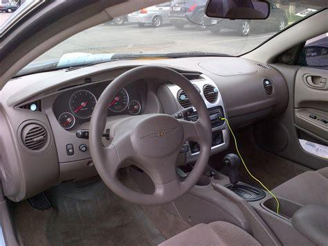 2004 chrysler sebring interior pictures cargurus