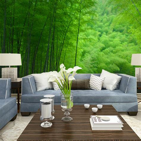 wallpaper to go with grey sofa cozy modern living room interior decorating ideas with