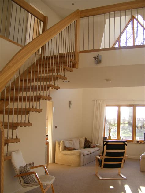 Timber Stairs Design Modern Staircase Design Coventry Timber Stair Systemstimber Stair Systems
